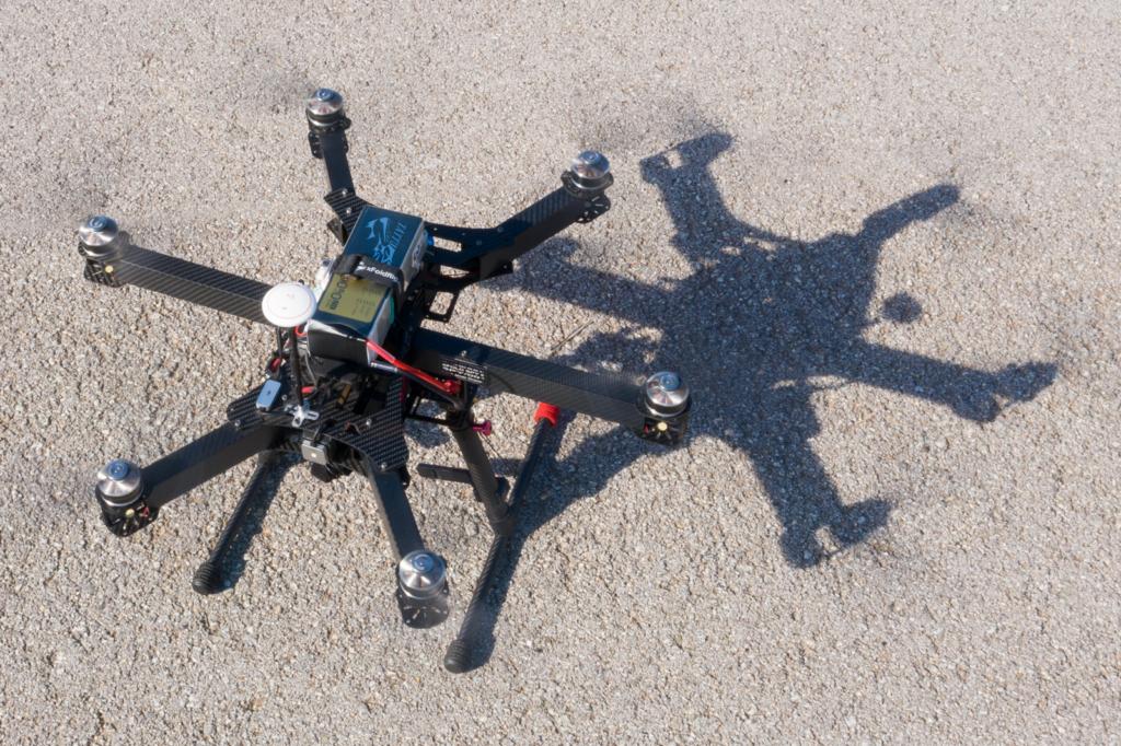 Paco Jover Drones