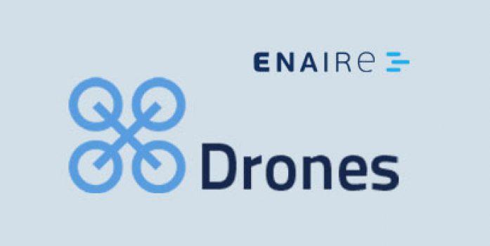 Paco Jover Enaire drones