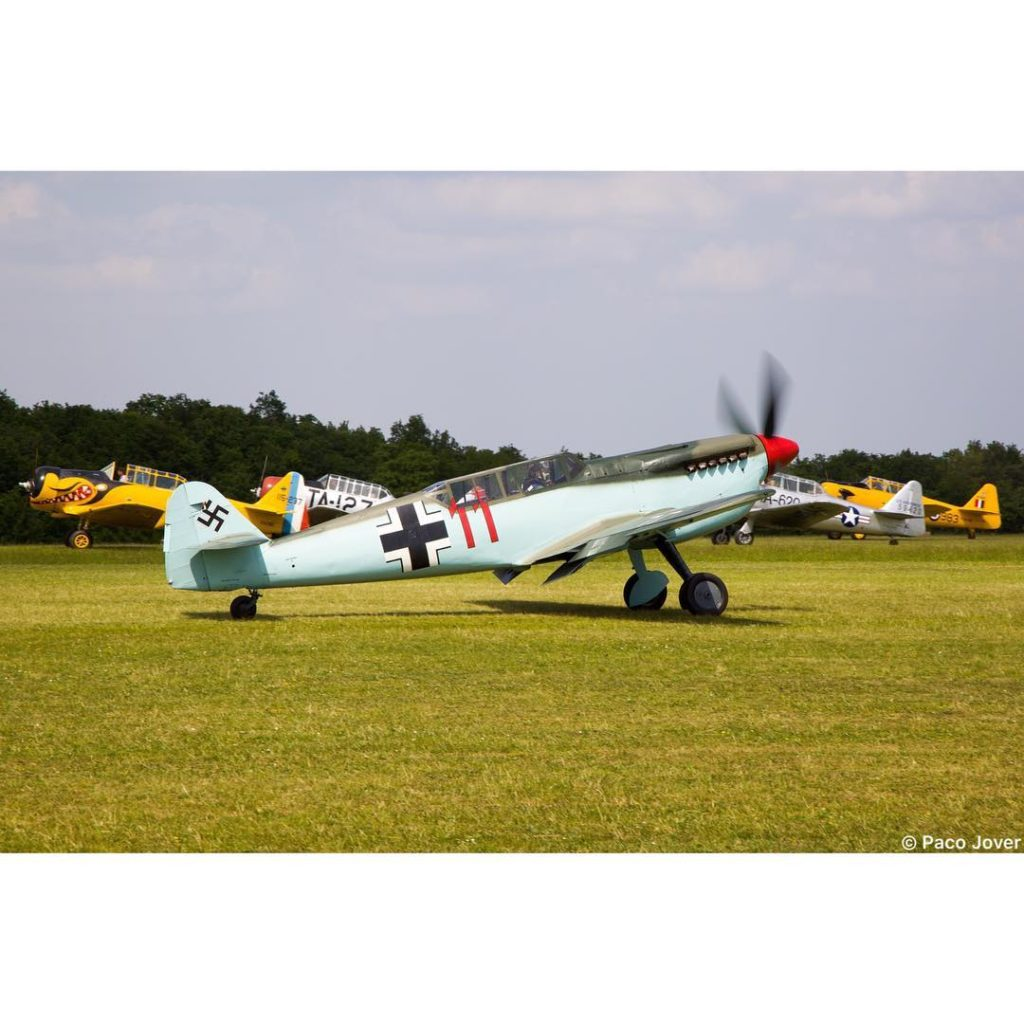 Paco Jover fotografía aviación