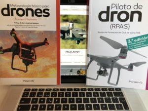 Biblioteca Paco Jover Drones