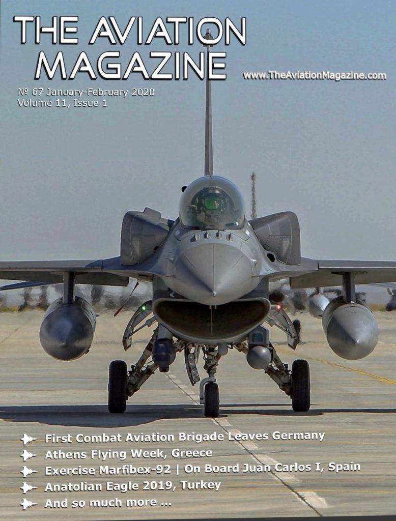 The Aviation Magazine Paco Jover Aviation Photography