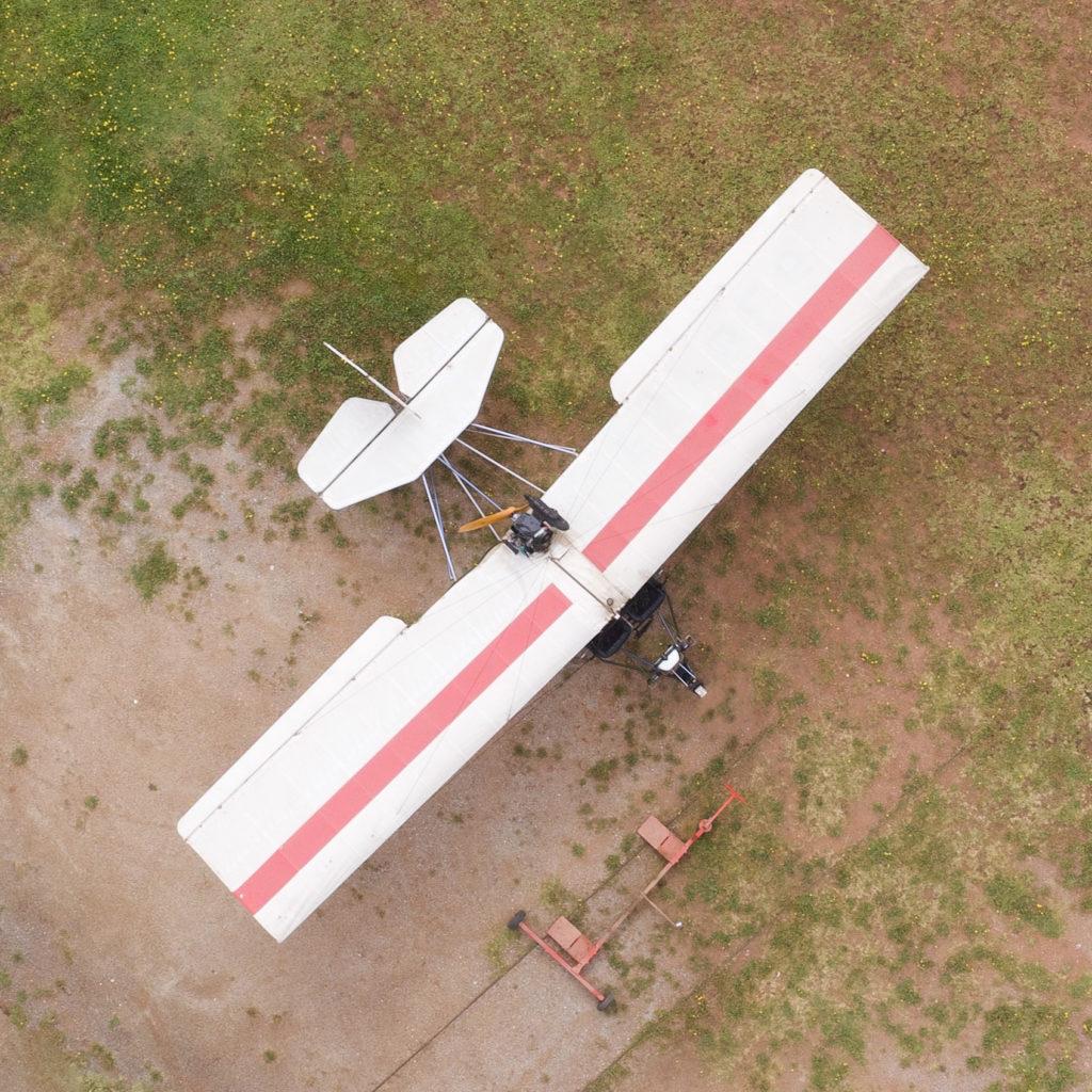 Paco Jover Escuela drones fotografía aérea