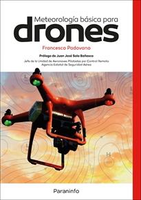 Paco Jover escuela drones meteorología