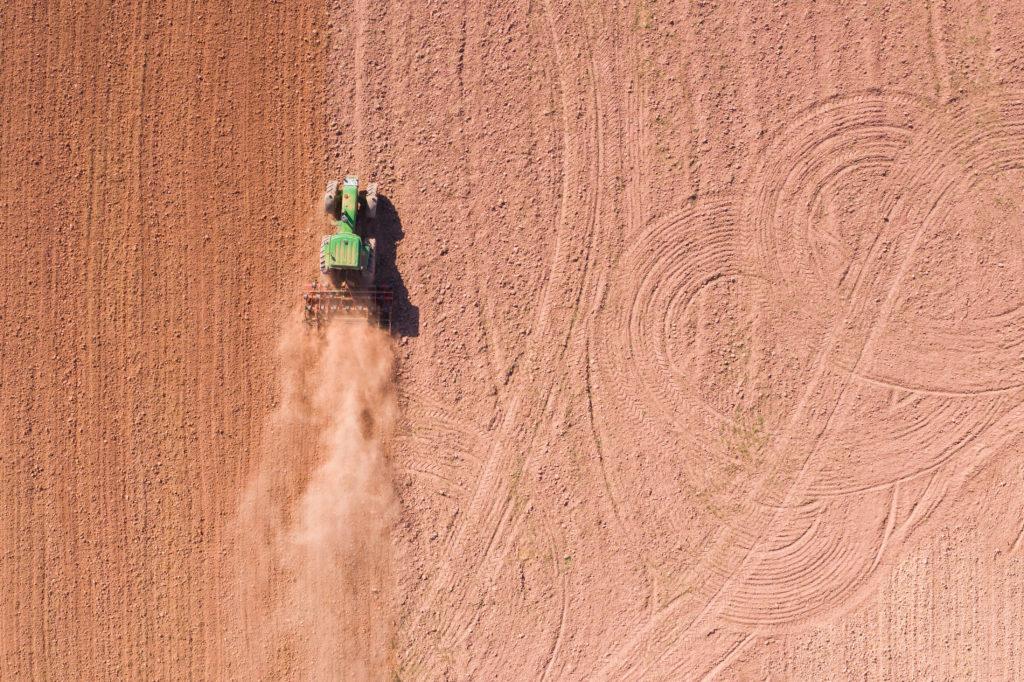 Fotografía aérea Paco Jover Drones