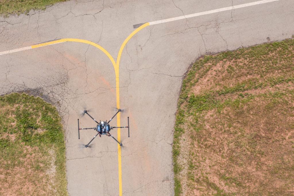 Paco Jover Drones fotografía aérea RPA