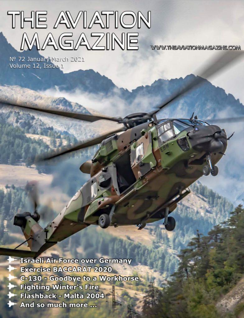 Paco Jover fotografia aviación The Aviation Magazine