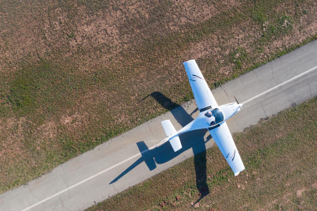 Paco Jover fotografía aérea con drones vista cenital avión ultraligero